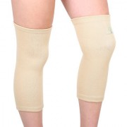 New Longlife Knee Cap Support (Classic) (XL 16.5-18.5 Inch)
