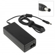 19V 3.42A AC Adapter for Toshiba Notebook Output Tips: 5.5 x 2.5mm(Black)