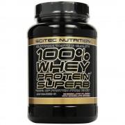 Scitec Nutrition Whey Superb - 900g - Vanille