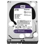 "HDD 2 TB Western Digital Purple WD20PURZ SATA III 3.5"""