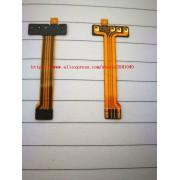 100%NEW Flash Lamp Flex Cable for SONY Cyber-Shot DSC-HX50 DSC-HX60 HX50V HX50 HX60 V RX1 Digital Camera Repair Part