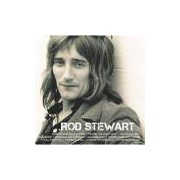 Rod Stewart Série Icon - Cd Rock