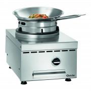 Bartscher Gas wok table cooker GWTH1