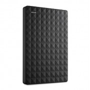 SEAGATE External HDD | SEAGATE | Expansion | 2TB | USB 3.0 | Colour Black | STEA2000400