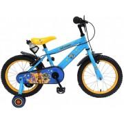Volare Disney Toy Story 16 Inch 25,4 cm Jongens Knijprem Blauw