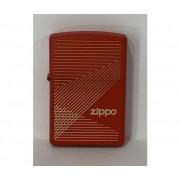 ZIPPO Accendino Motif Made In Usa