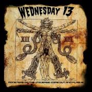 Unbranded Mercredi 13 - monstres de l'univers : Come Out & peste [Vinyl] USA import