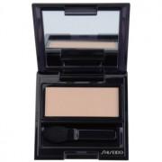Shiseido Eyes Luminizing Satin Sombra de olhos iluminadora tom BE 701 Lingerie 2 g