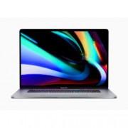 MacBook Pro 16 (2019) Space Grey (Core i9/16 GB/1 TB/Radeon Pro 5500M)