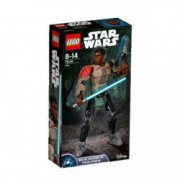 LEGO STAR WARS Finn 75116 pentru 8-14 ani