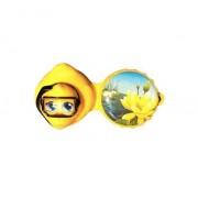 Prolens AG 3D Kontaktlinsenbehälter Ente 1x