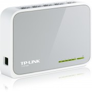 Switch 5 porturi TP-Link TL-SF1005D - 10/100 Mbps