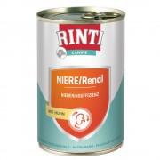 RINTI -5% Rabat dla nowych klientówRINTI Canine Renal z kurczakiem - 6 x 400 g Darmowa Dostawa od 89 zł i Promocje urodzinowe!