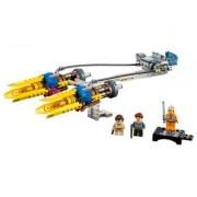 Lego Vaina de Carreras de Anakin (Edición 20 Aniversario)