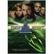 Serial Seaquest DSV Season Two sezon 2