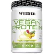 WEIDER VEGAN PROTEIN - vegán fehérjepor pina colada ízben