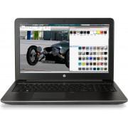 """""""NB HP ZBook 15 G4 i7-7700HQ 8GB 256GB TURBO DRIVE 15.6"""""""" FHD AG UWVA, UMA, FPR, Win10 Pro 3yW"""""""