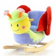 Balansoar Fluturas cu sunete Pentru Copii - Multicolor