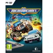 Micro Machines: World Series, за PC