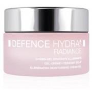 I.C.I.M. (BIONIKE) INTERNATION Defence Hydra5 Cr Gel Radiance