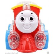 BabytintinTM Best Musical Engine Toy with Music, Lights and Moving Action ,Multicolor