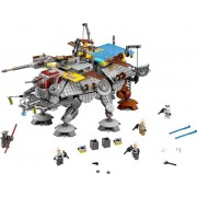 LEGO Star Wars™ 75157 AT-TE™ kapetana Rexa