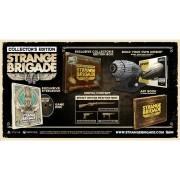 Strange Brigade Collector's Edition UK/FR PS4