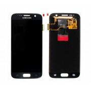 Ecran Samsung S7 G930 Negru Original