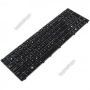 Tastatura Laptop Asus K50ID iluminata