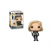 Funko Pop Black Widow Infinity War Original Nuevo Scarlett