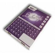 A4 íves öntapadós etikett címkék, 70x37mm, 24 címke/ív