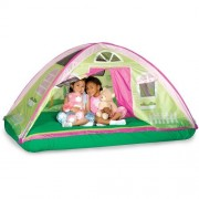 Pacific Play Tents Pacific Play Tents Cottage Bed Tent toy gift idea birthday