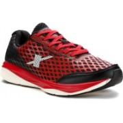 Sparx Men 9018 Running Shoes For Men(Black, Red)