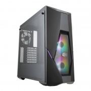 Cooler Master MasterBox K500 ARGB Cristal Templado USB 3.0