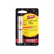 Carmex Moisture Plus SPF15 балсам за устни 2 гр за жени Berry