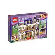 Lego Heartlake Grand Hotel, Multi Color