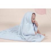 Paturica Bebe Bleu