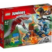 Lego Juniors 10756 LEGO® Juniors Jurassic World Pteranodon Escape One Size