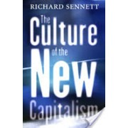 Culture of the New Capitalism (Sennett Richard)(Paperback) (9780300119923)