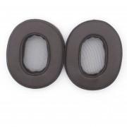 Traje para Sony Mdr-1A 1Adac Funda para auriculares Orejeras Esponja Orejeras