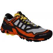 Salewa Ultra Train GTX - scarpe trail running - uomo - Orange