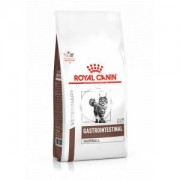 Royal Canin Veterinary Diet Gastro Intestinal Hairball pour chat 3 x 4kg