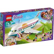 Lego Friends (41429). L'aereo di Heartlake City