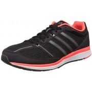 adidas Men's Mana Rc Bounce M Cblack, Ironmt and Solred Running Shoes - 9 UK/India (43.3 EU)