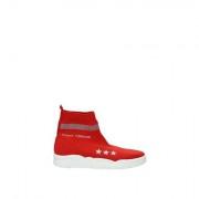 Chiara Ferragni Sneakers Chiara Ferragni Donna Rosso 38