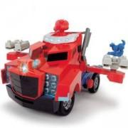 Камион Трансформърс - Оптимус Прайм, Simba Dickie, 042065