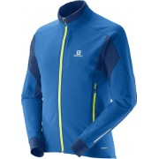 Salomon Momentum Softshell Jacket M