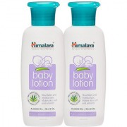 Himalaya Baby Lotion 100 Ml (Pack Of 2)