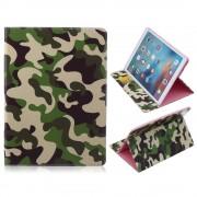 Camouflage print voor iPad PRO