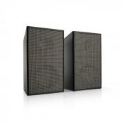 Pure Precision Box Set di Altoparlanti Attivi, 100 W max., 2 Vie, Nero